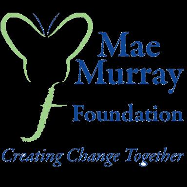Mae Murray Logo